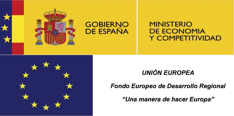 Etiqueta 1C - Actuaciones Plan Nacional cofinanciadas con FEDER