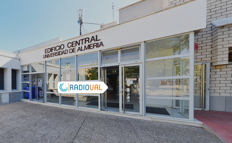 Acceso RadioUAL