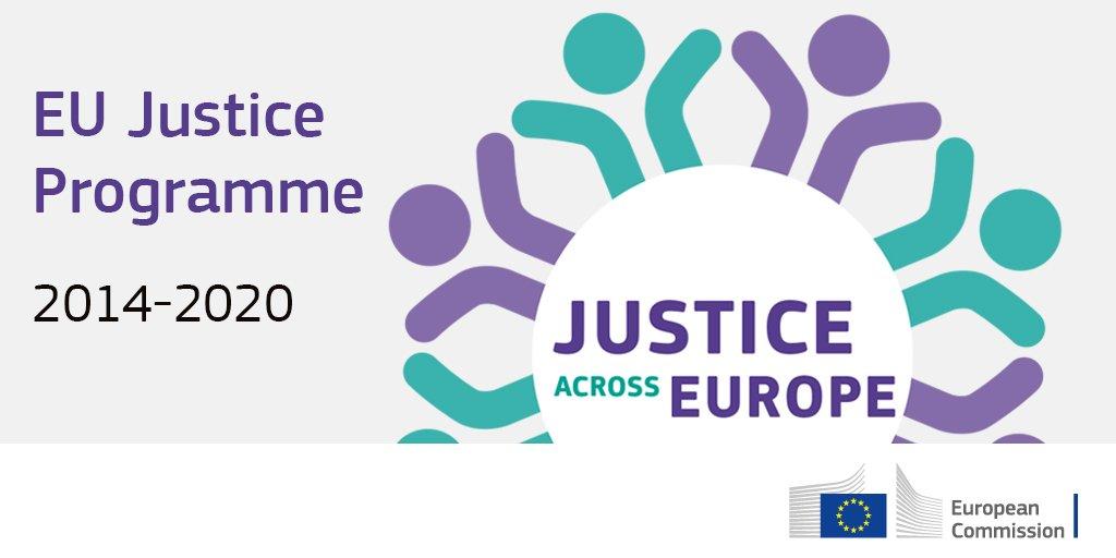 Logo Justice Programme
