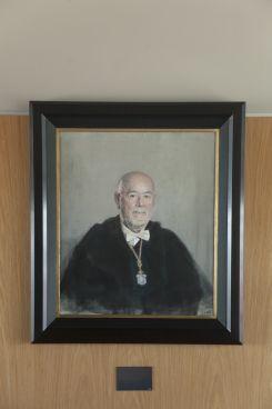 D. Pedro Molina García
