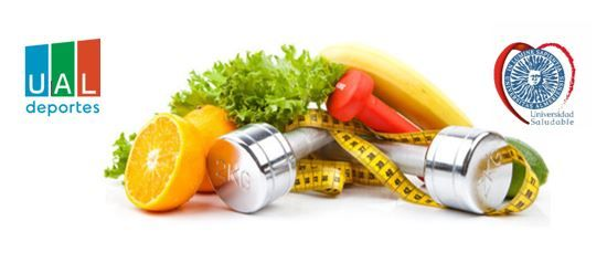 Curso de alimentación saludable y nutrición deportiva: Iniciación