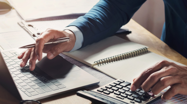 Presupuestos y Cuentas