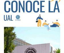 """Revista """"Conoce la UAL"""""""