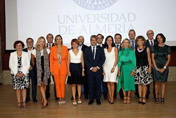 Presentación de nuevo equipo de gobierno, 2019