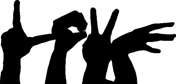 Glosario en Lengua de Signos Española