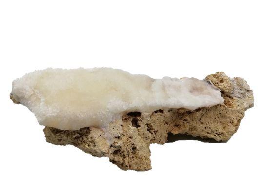Calcita (diente de perro)