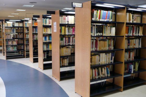 图书馆的 TIC 资源
