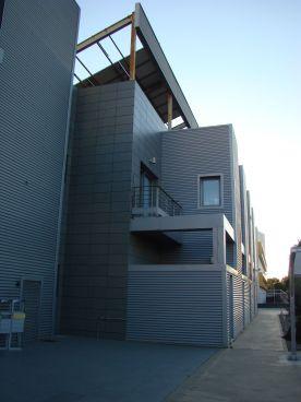 CIESOL. Centro de Investigación de Aplicaciones de la Energía Solar.