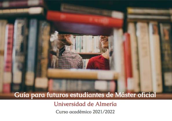 Guía para futuros alumnos