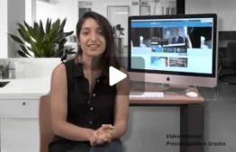 Videotutorial grados