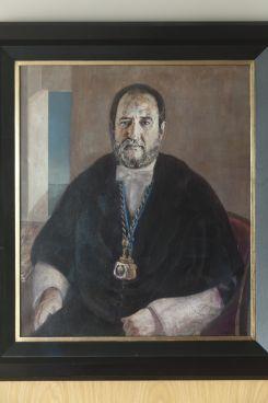 D. Alberto Fernández Gutiérrez