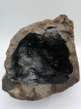 Goethita (Geoda)