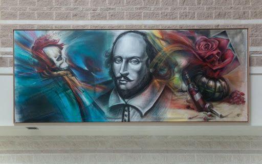 Shakespeare desde dentro