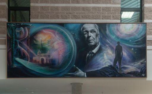 Universo Borges