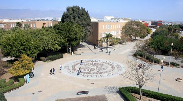 Planos del Campus