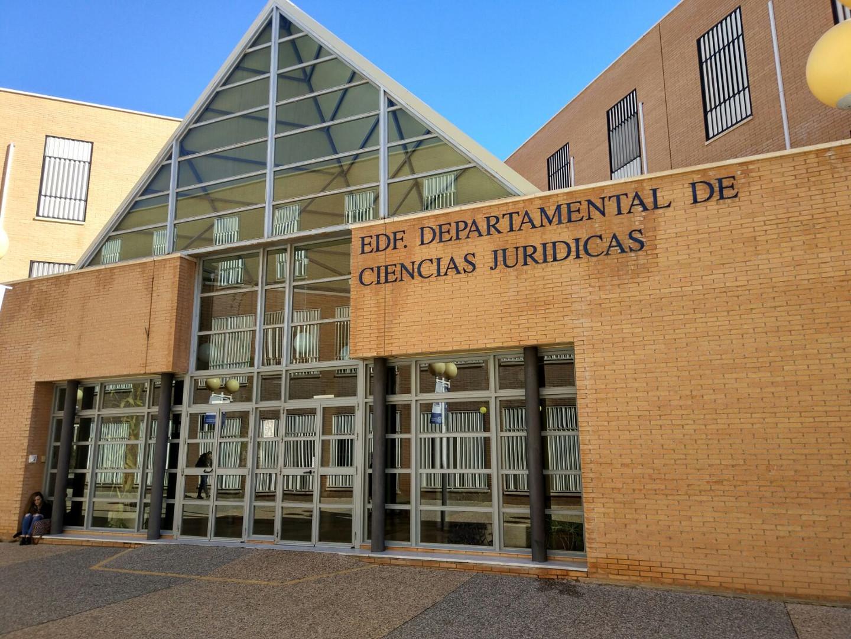 Presentación - Máster en Abogacía - Universidad de Almería